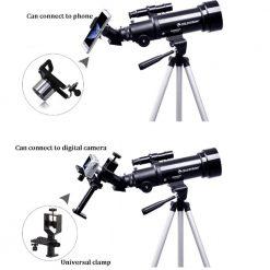 Celestron Travelscope 70F400