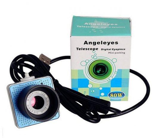 Camera Angeleyes 80w