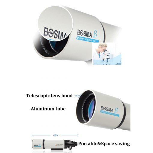 Bosma 80500