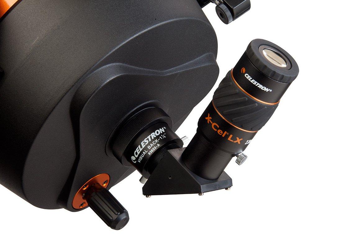 Celestron X-Cel LX 2.3mm