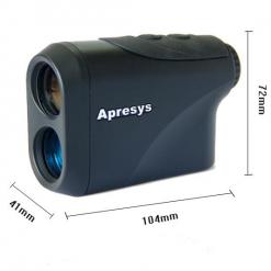 Apresys Laser Rangefinder Powerline800