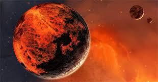 Hành tinh Đỏ