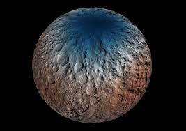 hành tinh lùn