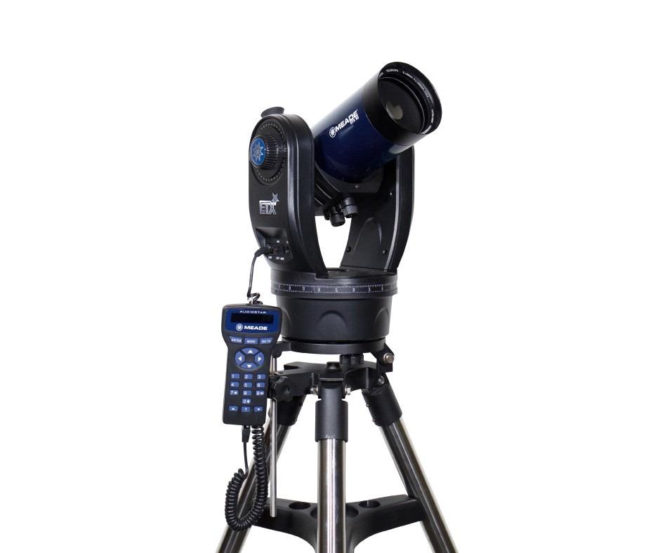 Kính thiên văn tổ hợp Meade ETX90