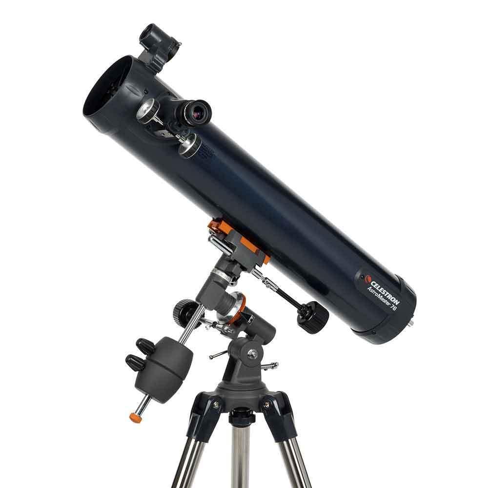 Kính thiên văn Celestron Astromaster 76EQ