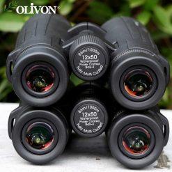 Olivon 12x50