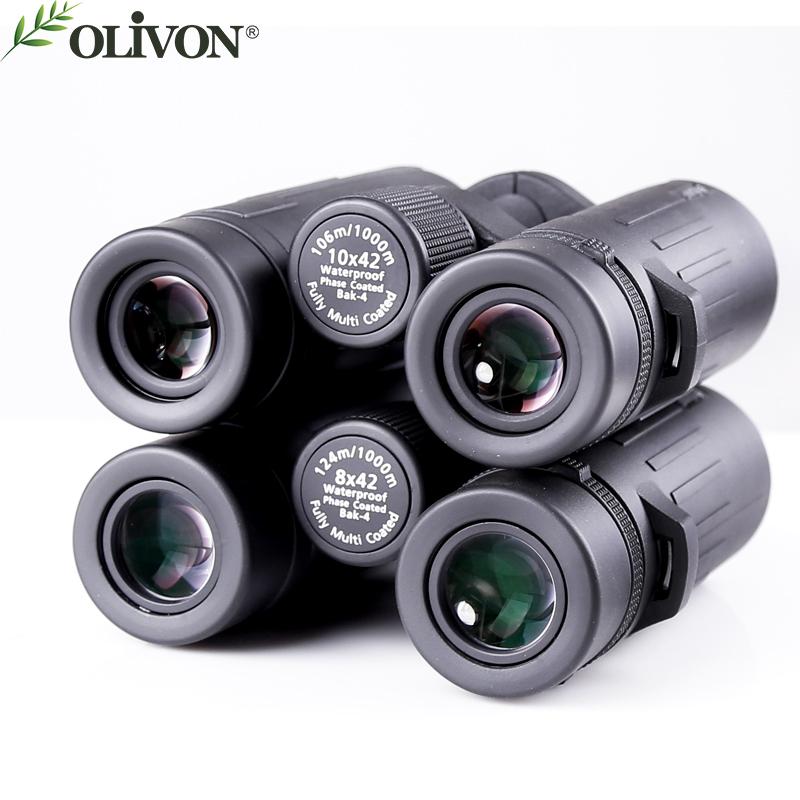 Olivon PC3 8x42