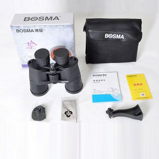 Bosma Yuyou 10x50