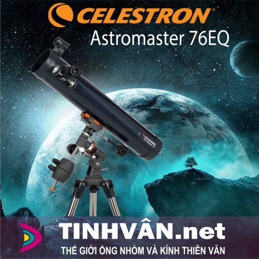 celestron astromaster 76eq