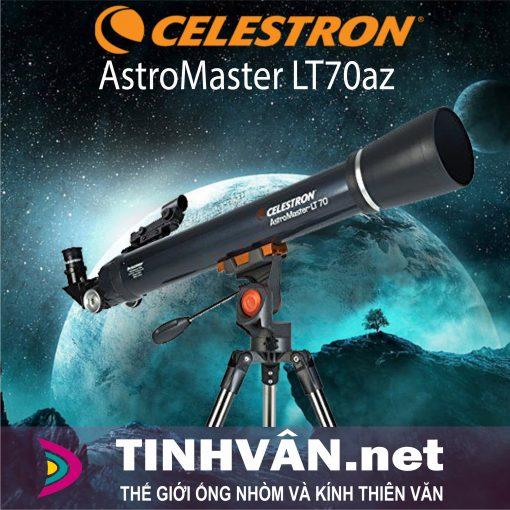 celestron astromaster LT70az