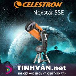 celestron nexstar 5se