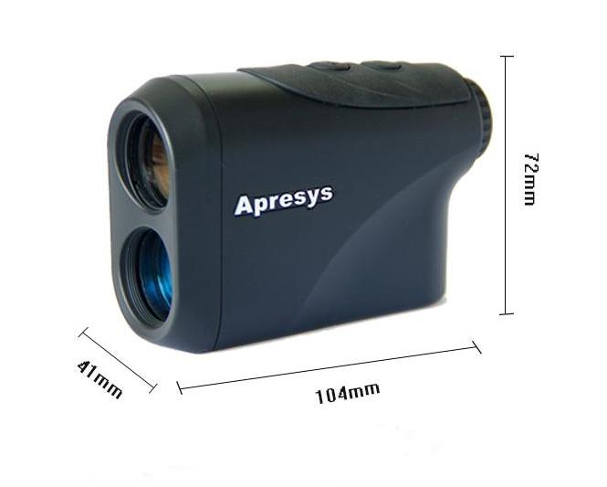 Apresys Laser Rangefinder Powerline1000