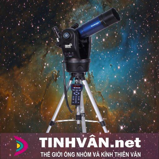 chọn kính thiên văn