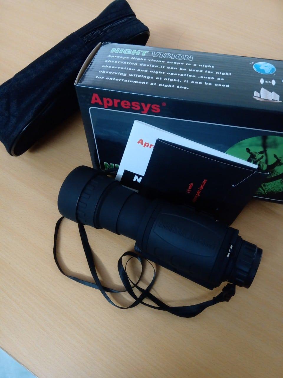 Ống nhòm nhìn đêm Apresys 21-0550