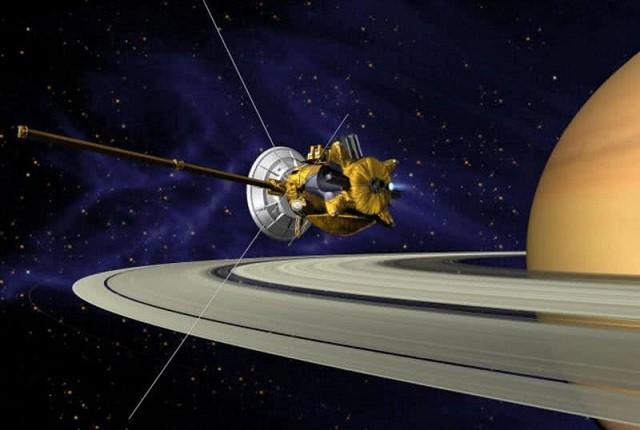 Sao Thổ