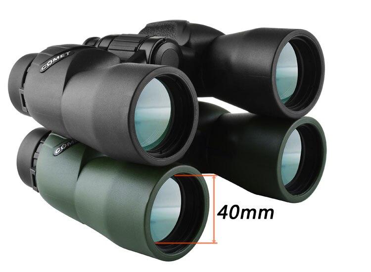 Ống nhòm Comet Vision 8x40