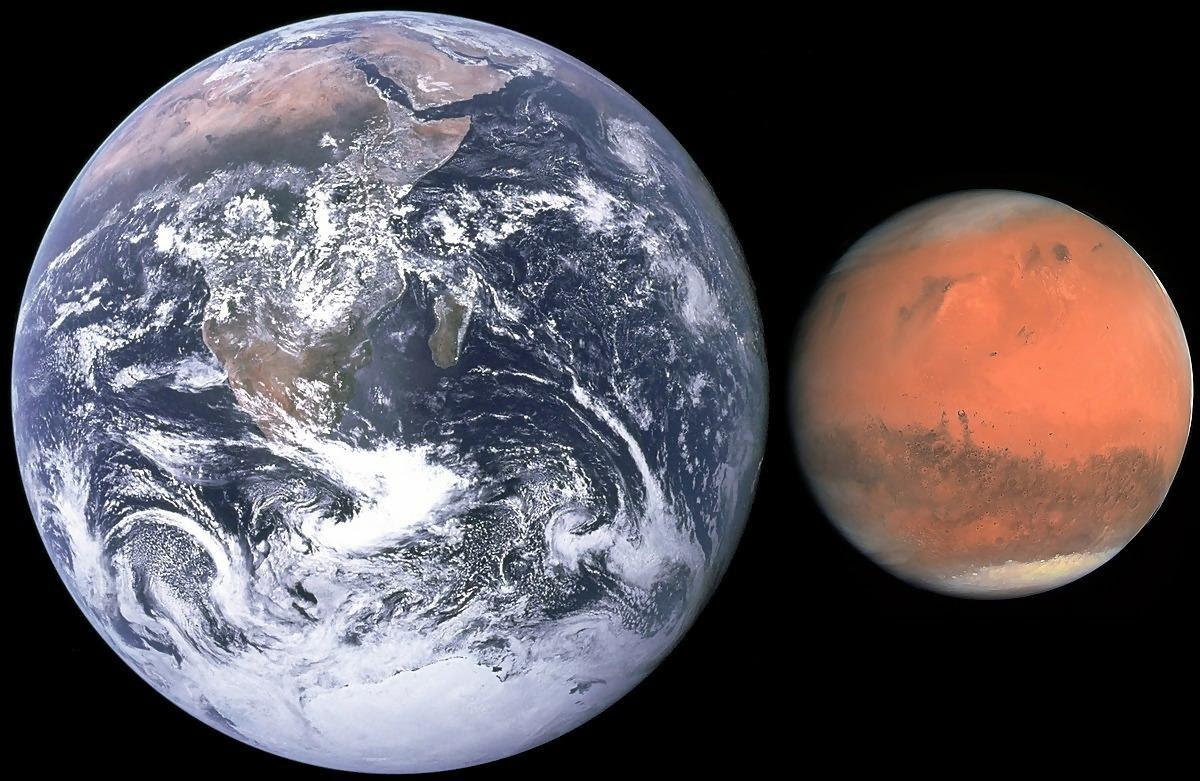 Tìm kiếm sự sống ngoài hành tinh