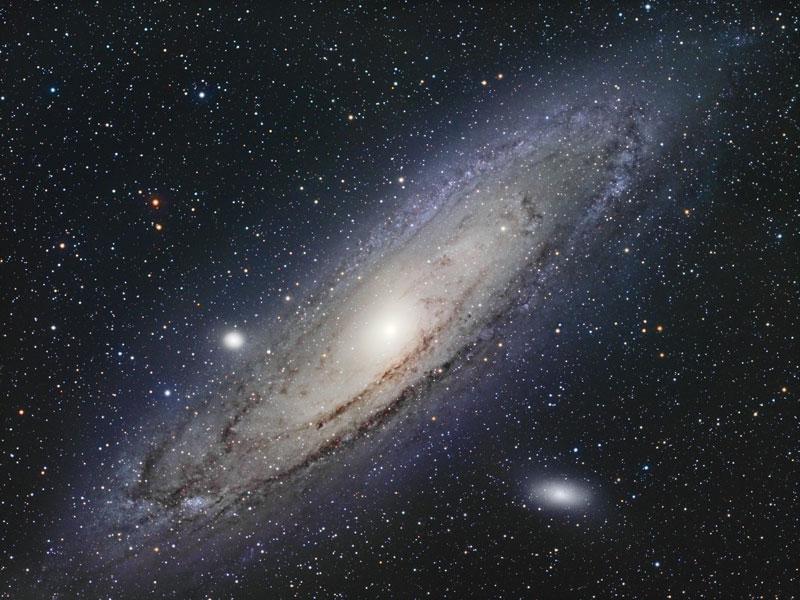 Thiên hà Andromera