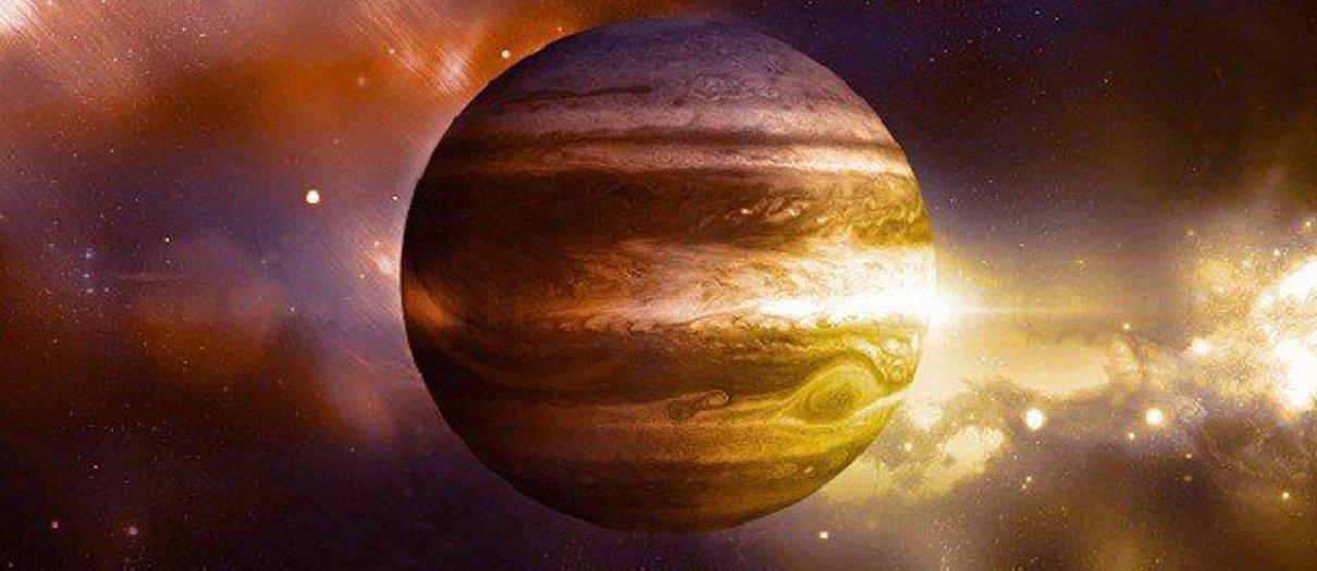 Vệ tinh Galileo trên Sao Mộc