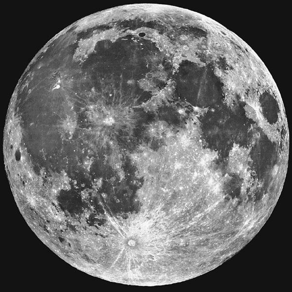 Mặt trăng