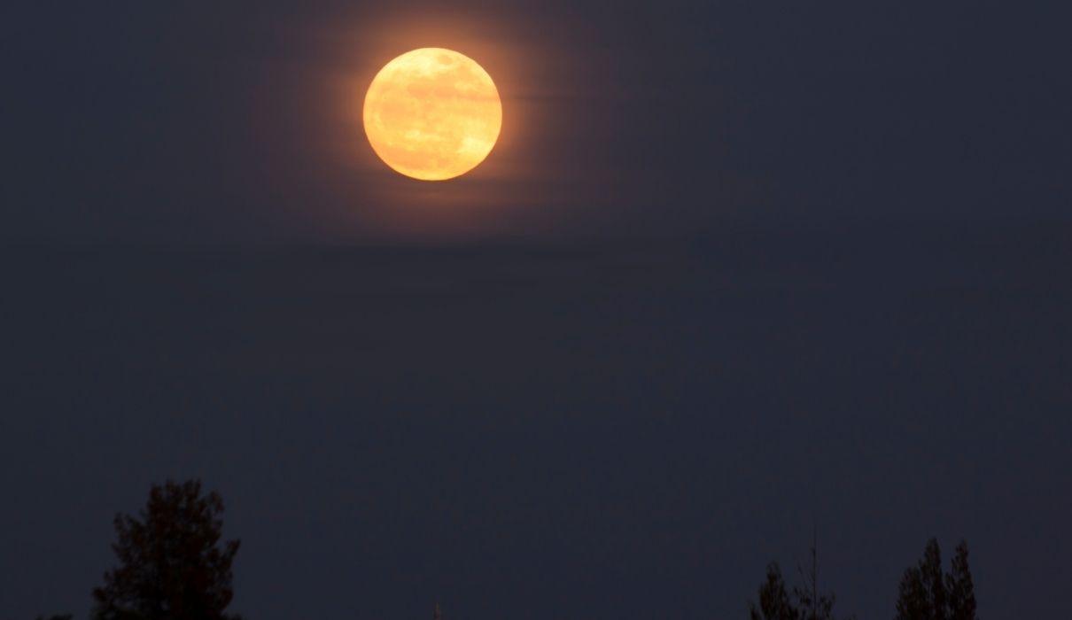 trăng tròn