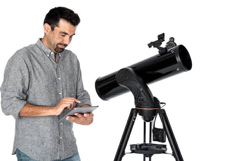 Celestron Astro Fi 130mm