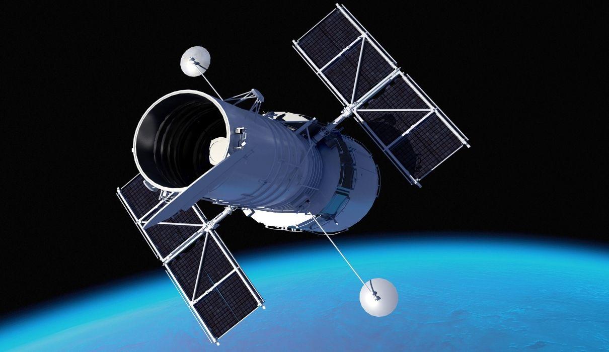 kính viễn vọng