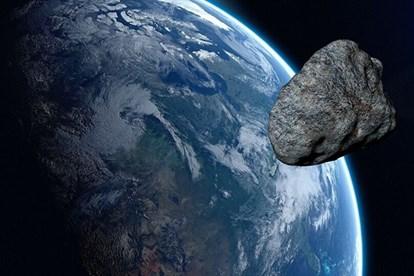 tiểu hành tinh